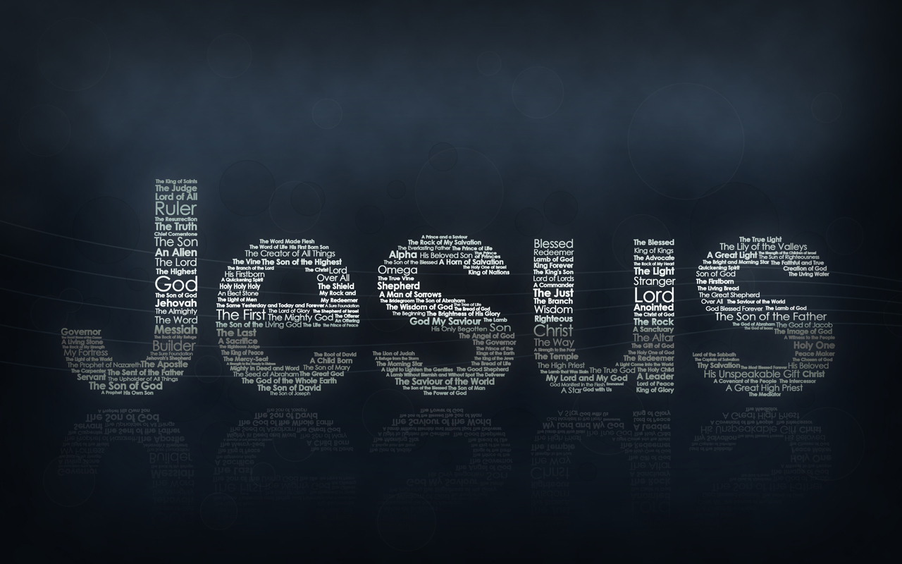 3 things about jesus that will blow your mind for Statements that will blow your mind